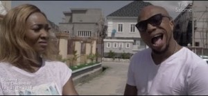 Video: Wofaifada – Stalking a Fine Girl With New Ride
